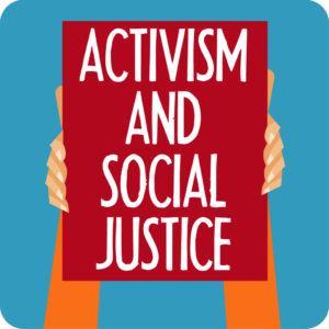 ACTIVISM icon