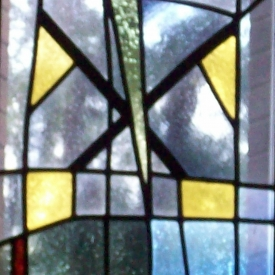 Stained Glass 11