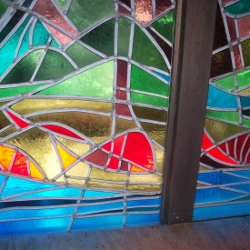 Stained Glass 16